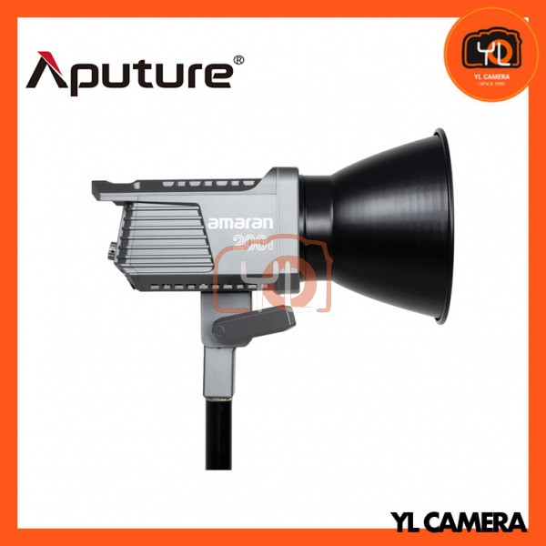 (Pre-Order) Aputure Amaran 200d LED Light