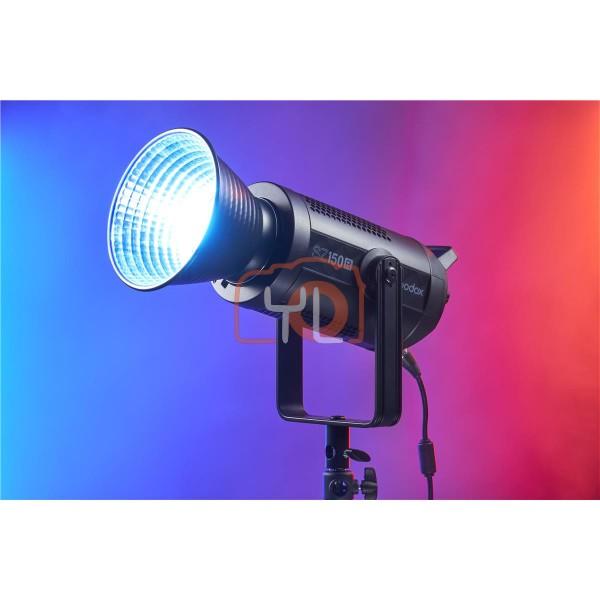 Godox SZ150R Zoom RGB LED Video Light (2500-6500K, 150W)