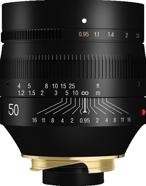 (Pre-Order) TT Artisan M50mm F0.95 (Leica M-Mount)