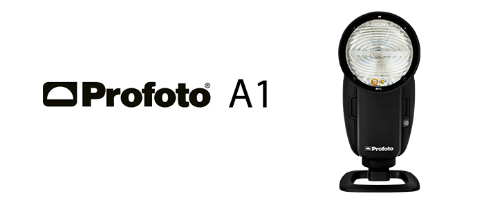 Profoto A1 AirTTL-C (for Canon) Remote and On-camera Flash
