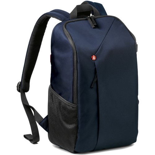 Manfrotto NX CSC Camera Backpack (Blue)