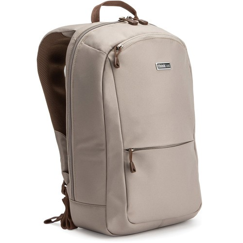 (SPECIAL DEAL) Think Tank Photo Perception Tablet Backpack (Taupe)