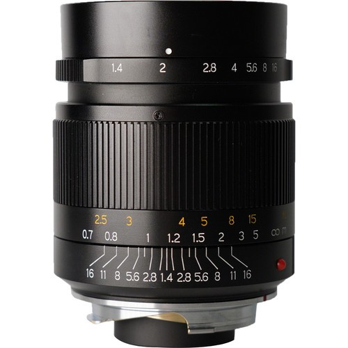 (Pre-Order) 7artisans 28mm F1.4 For Sony E FE-Plus (Black)