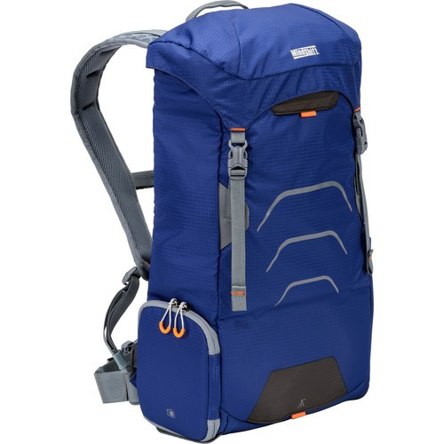 MindShift Gear UltraLight Sprint 16L Photo Daypack (Twilight Blue)