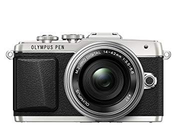 (RAYA PROMO) Olympus E-PL9 +  M.Zuiko 14-42mm EZ (Black) [Free M.Zuiko 45mm F1.8]