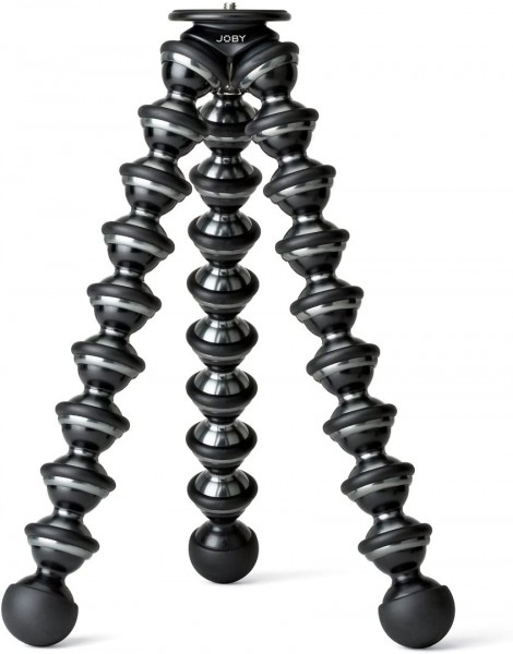 (Promotion) JOBY Gorillapod FOCUS (GP8) Legs Only