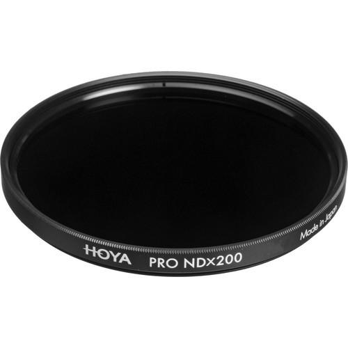 Hoya 62mm ProND200 2.3 Filter