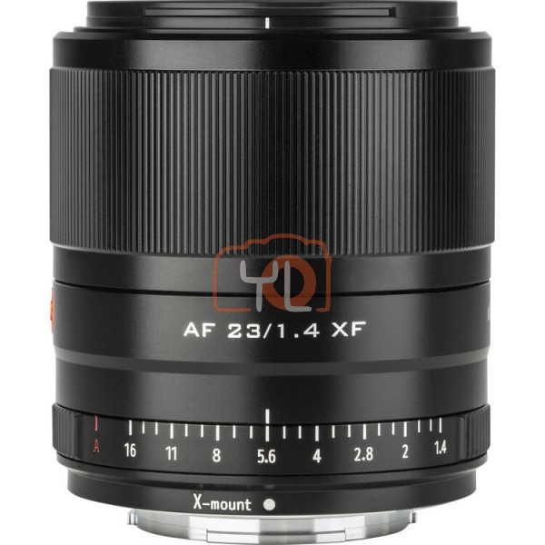 Viltrox 23mm F1.4 AF XF (Fujifilm X-Mount)