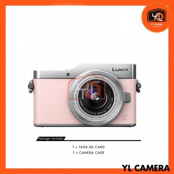 Panasonic Lumix DC-GF9 W/12-32mm (Pink)