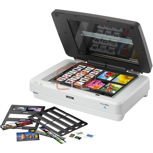 (Back-Ordered) Epson Expression 12000XL Photo Scanner