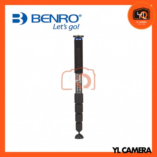 Benro MMA49C MACH3 Series 4 Carbon Fiber Monopod
