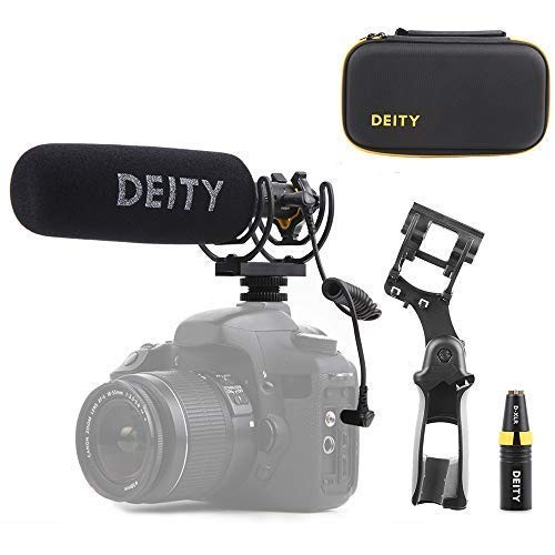 Deity V-Mic D3 Pro Location Kit