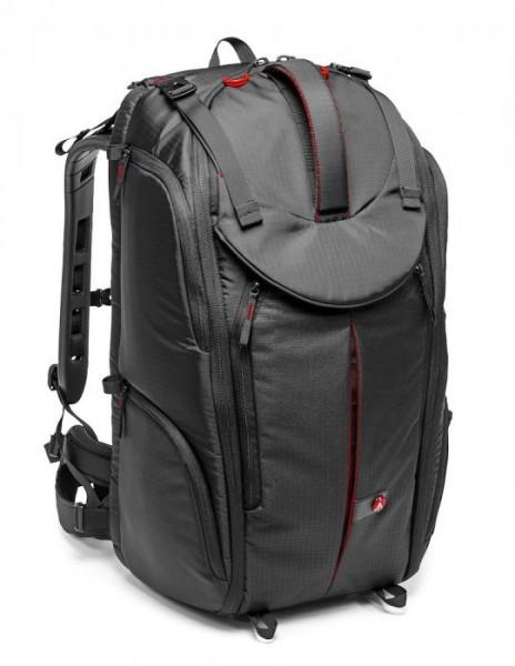 Manfrotto Pro Light camera backpack PV-610, camcorder/VDSLR
