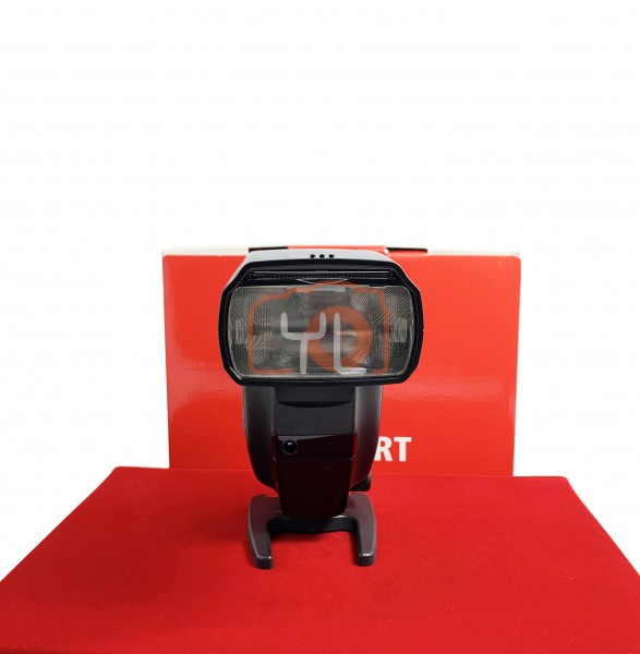 [USED-PJ33] Canon 600EX-RT Speedlite,90% Like New Condition,(S/N:1605114359)