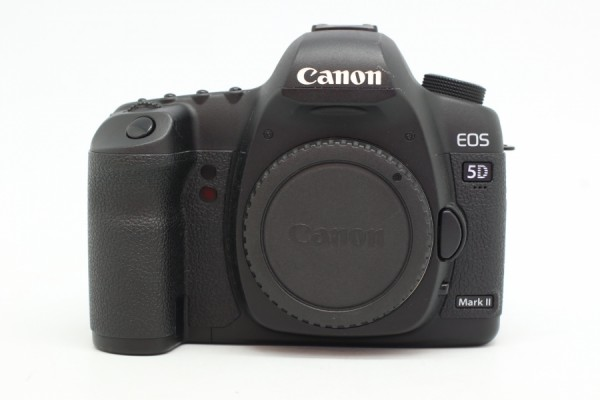 [USED-PUDU] CANON EOS 5D MARK II CAMERA BODY 95%LIKE NEW CONDITION  SN:4031802221