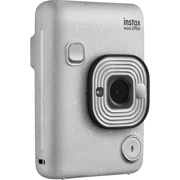 Fujifilm INSTAX Mini LiPlay (White)