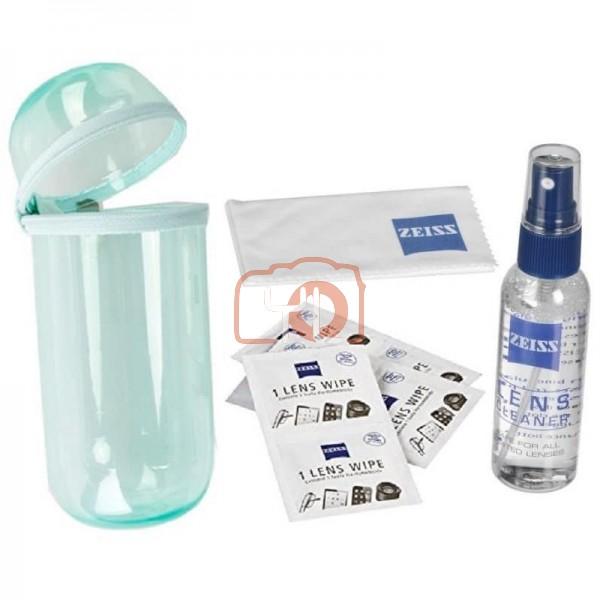 Zeiss Lens Cleaning Kit Tube Portable