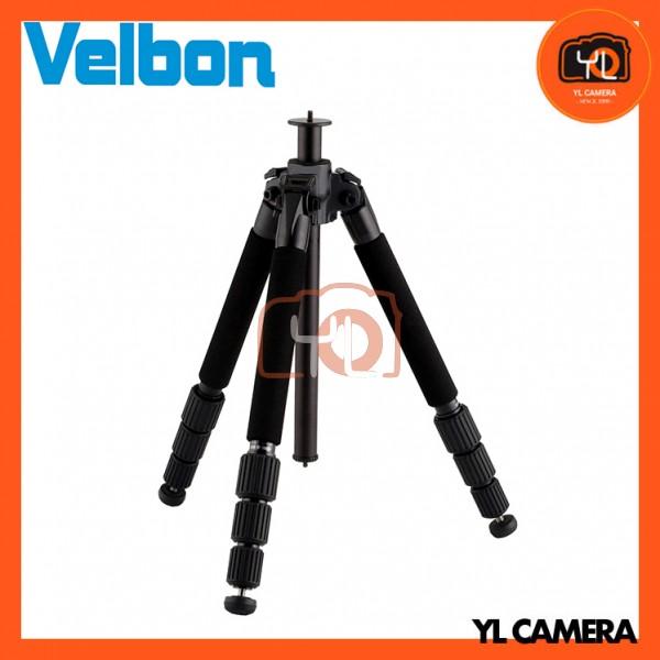 Velbon Sherpa Pro CF 540 Carbon Fiber Tripod