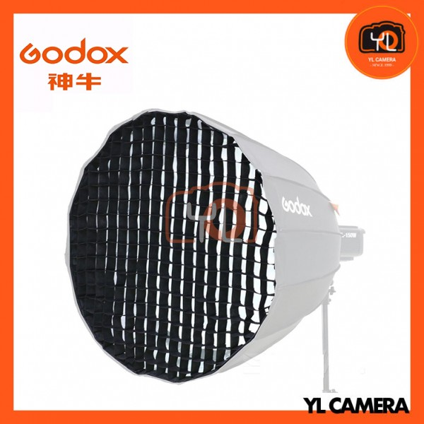 Godox P120G Grid for Deep Parabolic Softbox