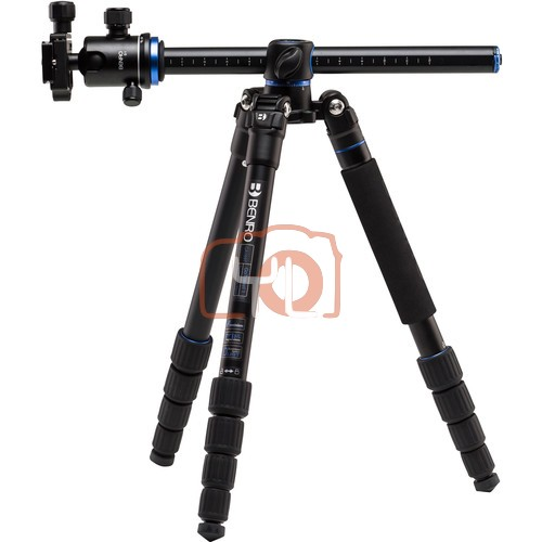 Benro GA168TB1 GoTravel Aluminum Tripod with B1 Ball Head