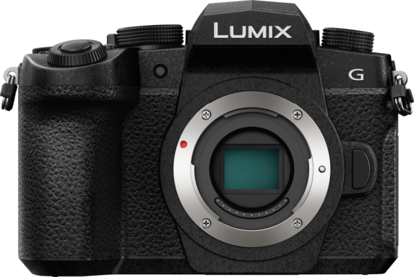 Panasonic Lumix DMC-G95 (Body)