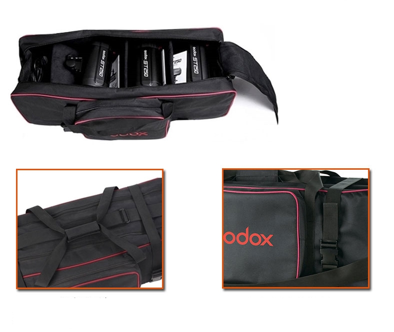 Godox CB-05 Carrying Bag 3 Light