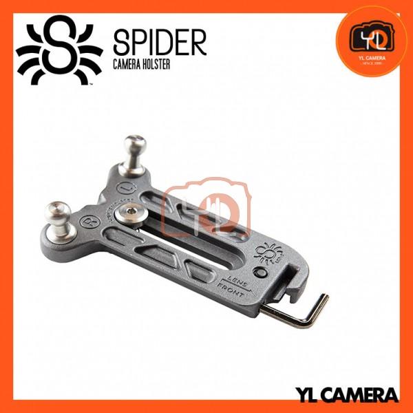 Spider Camera Holster SpiderPro Lens Collar Plate V2