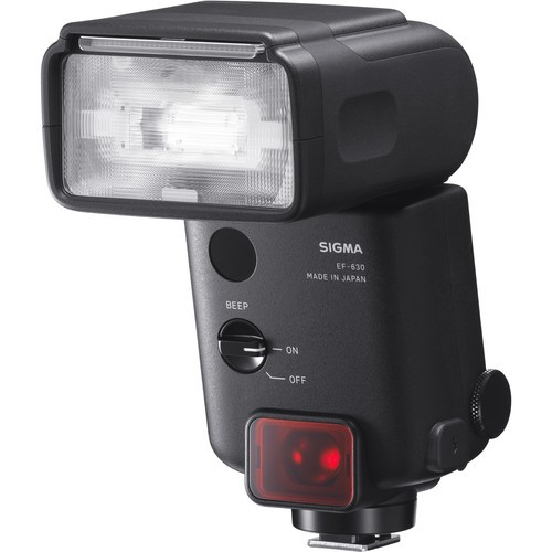 Sigma EF-630 Electronic Flash (Sigma)