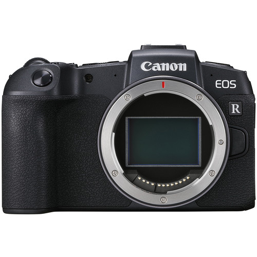 (CNY Offer) Canon EOS RP (Body Only) [Free EF-EOS R Lens Mount Adapter + SanDisk ExtremePRO 64GB SD Card]