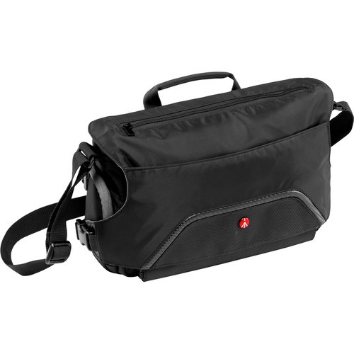 Manfrotto Small Advanced Pixi Messenger Bag (Black