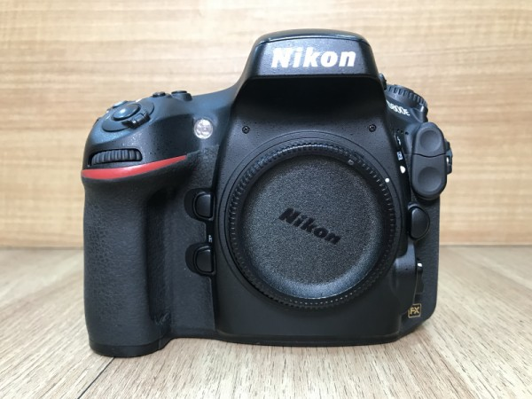 [USED @ YL LOW YAT]-Nikon D800E Camera Body [ shutter count 45k ],90% Condition Like New,S/N:2002036