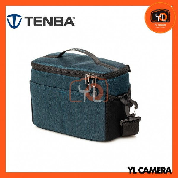 Tenba BYOB 9 Camera Insert Blue