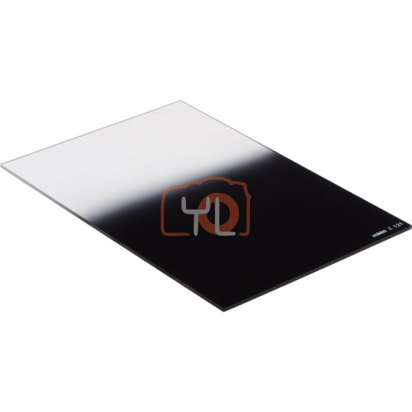 Cokin Z Series Square Filter Z121 Hard-Edge Graduated ND (3-Stop)