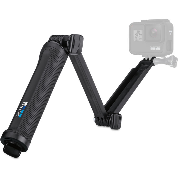 GoPro 3-Way Grip /Arm /Tripod