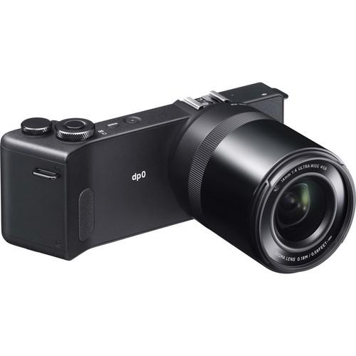 (Super Deal) Sigma dp0 Quattro Digital Camera