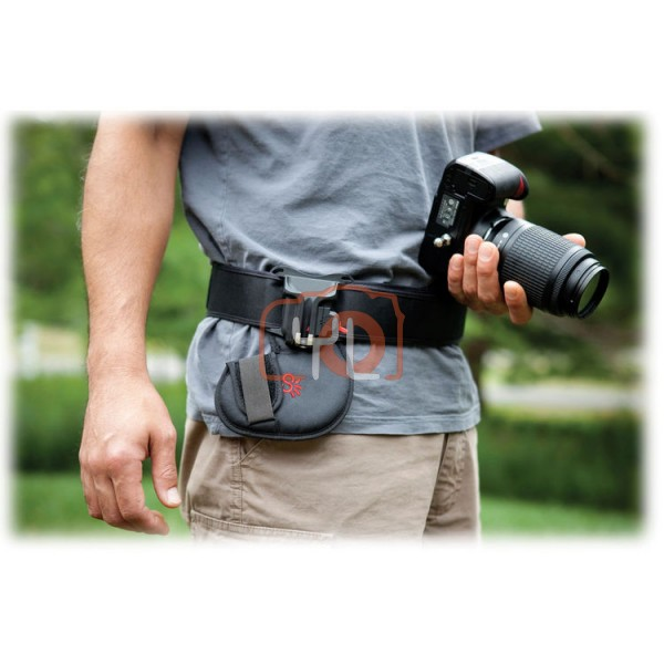 Spider BlackWidow System Holster Kit