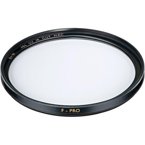 B+W 58mm UV/IR Cut MRC 486M Filter