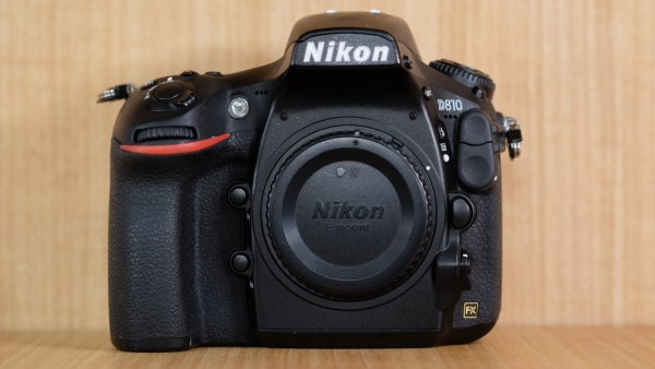 [USED @ YL LOW YAT]-Nikon D810 Camera Body,90% Condition Like New,S/N:2024550