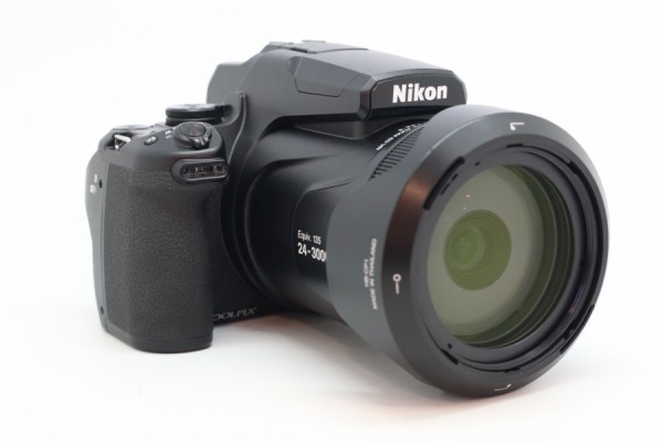 [USED-PUDU] NIKON COOLPIX P1000 CAMERA 95%LIKE NEW CONDITION SN:20004322