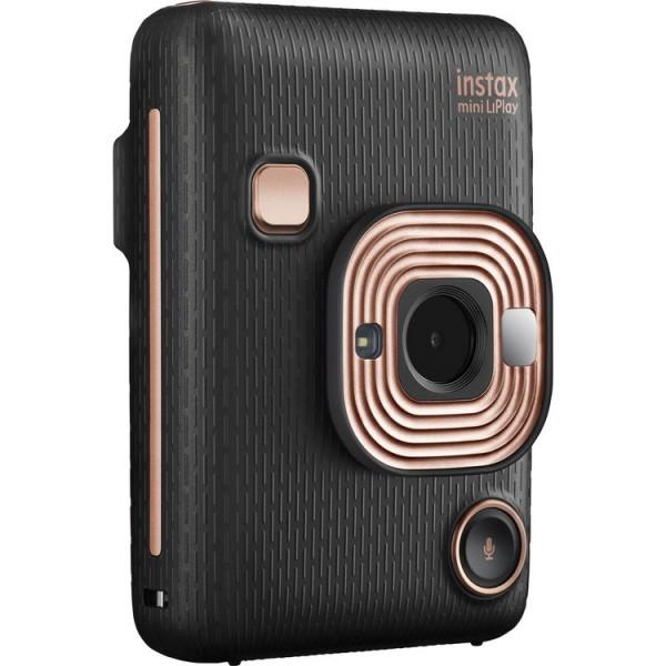 Fujifilm INSTAX Mini LiPlay (Black)