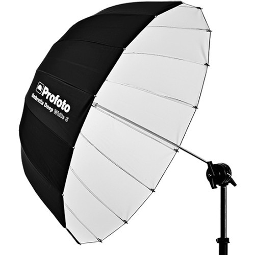 Profoto Umbrella Deep White Small 85cm