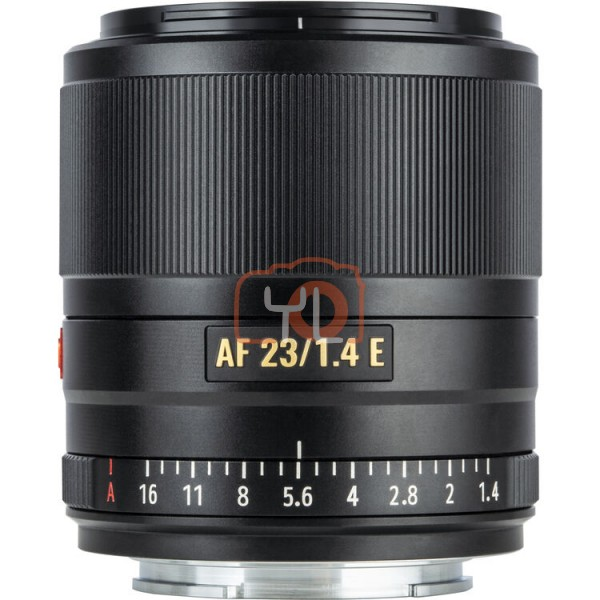 Viltrox 23mm F1.4 AF E (Sony E-Mount)