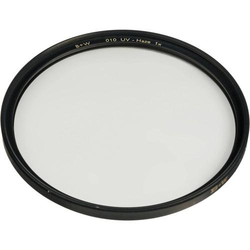 B+W 77mm UV Haze SC 010 Filter