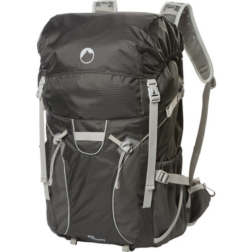 (SPECIAL DEAL) Lowepro Photo Sport Pro 30L AW Backpack (Slate Grey)