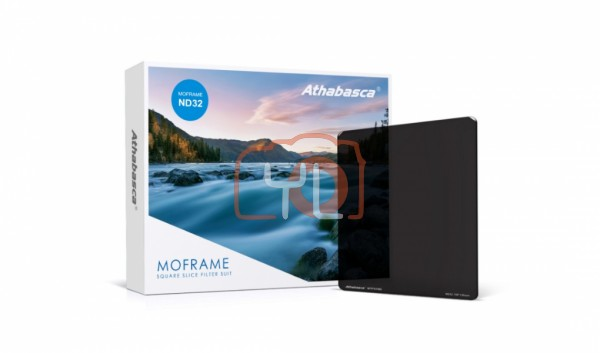 Athabasca Moframe ND32 Neutral Density Filter 100mm