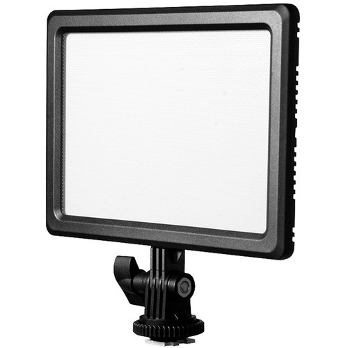 (SPECIAL DEAL) Nanguang Luxpad23 On-Camera LED Light