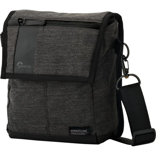 Lowepro StreetLine SH 120 Bag (Charcoal Gray)