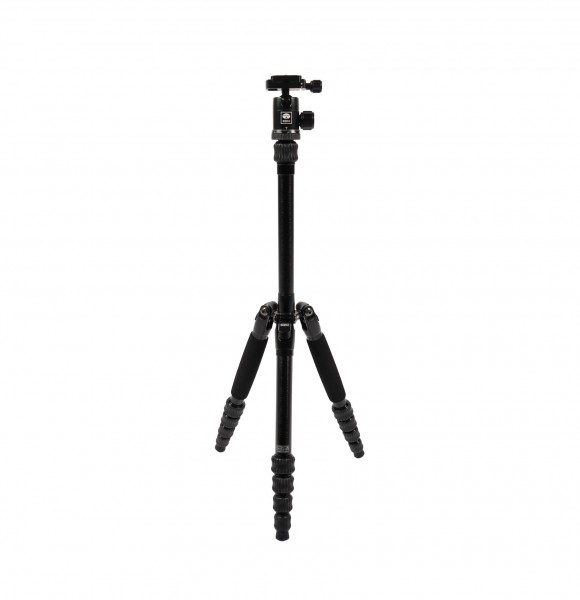 Sirui Traveler 5A Tripod Kit W/ 3T-35 Ball Head (Aluminium)