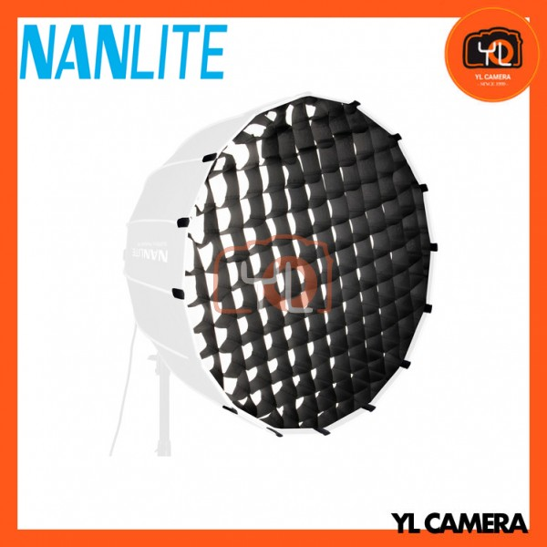 Nanlite EC-PR90 Fabric Grid for Para 90 Softbox