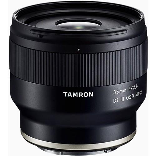 Tamron 35mm F2.8 Di III OSD (Sony E-Mount)
